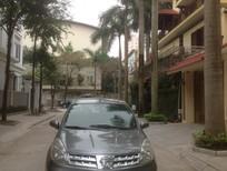 Bán xe Nissan Livina 1.8MT màu ghi xám sx 2012 chính chủ gđ sử dụng