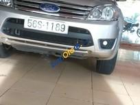 Cần bán xe Ford Escape sản xuất 2010, nhập khẩu xe gia đình, giá tốt