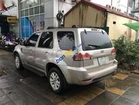 Bán xe cũ Ford Escape XLT năm 2011