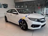 Bán Honda Civic sản xuất 2016, màu trắng, Nhập Khẩu Thái, giá chỉ 950 triệu