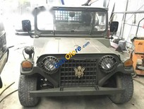 Bán xe Jeep A2 sản xuất 1980