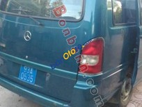 Bán Mercedes 140 đời 2001, màu xanh lam