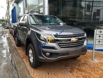 Bán xe Chevrolet Colorado LT 2.5L MT đời 2017, nhập khẩu chính hãng - Liên hệ hotline Tấn Lộc 0939.7777.31