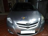 Cần bán xe Toyota Vios E sản xuất 2009, màu bạc chính chủ, 410tr