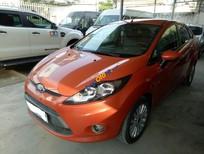 Cần bán lại xe Ford Fiesta Trend AT năm sản xuất 2011 còn mới