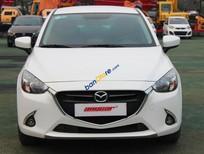 Cần bán Mazda 2 1.5AT sản xuất 2015, màu trắng số tự động, 554 triệu