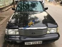 Bán Toyota Crown sản xuất năm 1994, màu đen