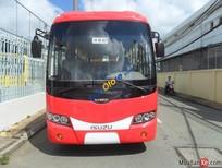 Bán xe khách Samco Felix SI KGQ4-1, 34 chỗ ngồi