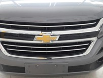Chevrolet Colorado 2017, màu xám có sẵn