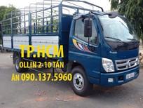 Bán xe Thaco OLLIN 700B 2016, THACO