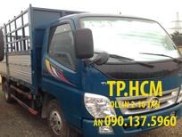 Bán xe Thaco OLLIN 345 mới, nhập khẩu giá cạnh tranh
