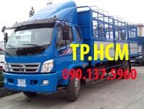 TP. HCM - Thaco Ollin 900A xe 9 tấn, nhập khẩu chính hãng, 642 triệu