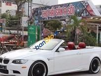Salon Ô Tô 186 cần bán lại xe BMW 3 Series 335i đời 2008, màu trắng