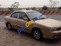 Cần bán xe Kia Spectra sản xuất năm 2004