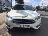 Bán Ford Focus năm 2016, màu trắng, giá tốt