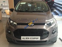 Cần bán xe Ford EcoSport 1.5L Titanium năm 2016, giá 598tr