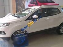 Cần bán xe Ford EcoSport sản xuất năm 2016, màu trắng, 585tr