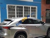 Bán ô tô Lexus NX 200T AT năm sản xuất 2015, xe nhập