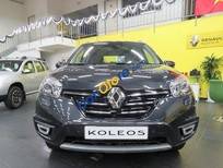 Bán Renault Koleos đời 2017