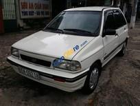 Bán Kia CD5 sản xuất 2003, màu trắng
