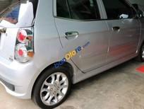 Bán Kia Morning SX sản xuất năm 2012, màu bạc, 300tr