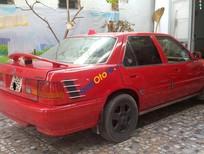 Cần bán Honda Accord năm sản xuất 1986, màu đỏ, nhập khẩu nguyên chiếc