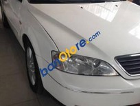 Cần bán xe Ford Mondeo sản xuất 2003, màu trắng