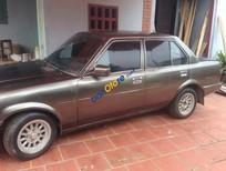 Bán Toyota Corona năm 1987, màu xám, xe nhập
