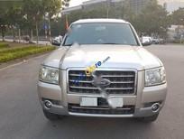 Cần bán xe Ford Everest đời 2008, màu hồng chính chủ, giá 465tr