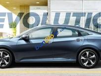 Bán ô tô Honda Civic CVT năm 2017, nhập khẩu nguyên chiếc