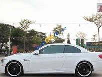 Cần bán xe BMW 3 Series 335i sản xuất 2008, màu trắng, nhập khẩu nguyên chiếc còn mới