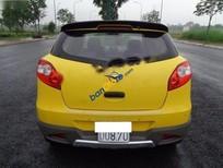 Xe Haima 2 sản xuất năm 2011, màu vàng, giá chỉ 196 triệu