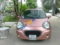 Cần bán lại xe Tobe Mcar đời 2010, màu hồng, nhập khẩu số tự động