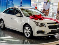 Chevrolet Cruze 1.6 LT 2018 (mới) tại Chevrolet Nam Thái Bình Dương, Bình Phước, Đồng Nai, Tây Ninh