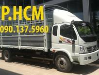Bán xe Thaco OLLIN 900A sản xuất mới, giá cạnh tranh