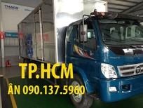 Bán Thaco OLLIN 900A 2016, xe thùng, TP. HCM