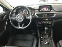 Cần bán xe Mazda 6 2017