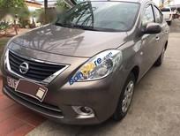 Bán Nissan Sunny XL đời 2015, màu nâu như mới