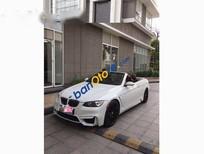 Cần bán gấp BMW 3 Series 335i đời 2007, màu trắng, nhập khẩu nguyên chiếc còn mới