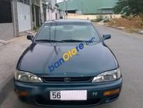 Cần bán gấp Toyota Camry LE đời 1996, màu xanh lam
