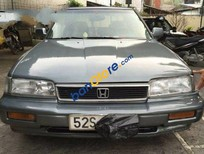 Bán ô tô Honda Legend MT sản xuất năm 1992, màu xám
