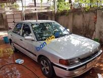 Xe Mazda 323 MT sản xuất 1996, màu bạc, 70tr