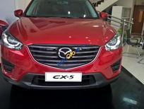 Bán ô tô Mazda CX 5 Facelift 2016 màu đỏ, giá tốt