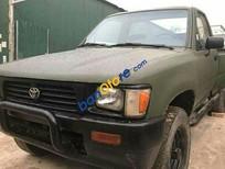 Bán gấp Toyota Hilux đời 1997, ngoại hình đẹp và mới