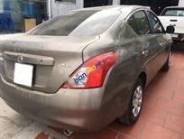 Bán xe cũ Nissan Sunny XL đời 2015, màu nâu, 435tr