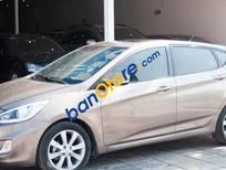Bán xe cũ Hyundai Accent 1.4 AT đời 2013, nhập khẩu chính hãng như mới, giá 528tr