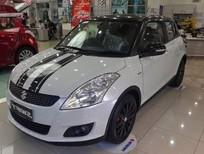 Suzuki Swift, nhập khẩu Châu Âu, Suzuki Vũng Tàu khai trương