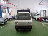 Suzuki Carry Truck 650kg thùng bạt, xe nhập khẩu, Suzuki Vũng Tàu khai trương