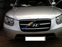 Bán Hyundai Santa Fe đời 2006, xe cũ