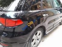 Bán Acura RDX đời 2007, màu đen, nhập khẩu nguyên chiếc, 740tr